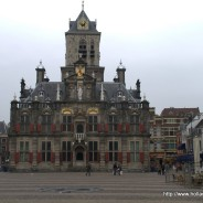 Highlights of Delft