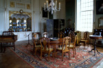 Amerongen Castle, Dining room