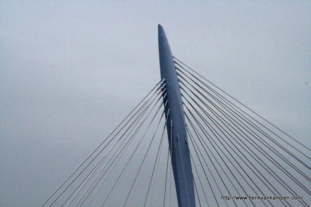 Prince Claus Bridge, Utrecht