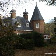 Doorn Manor
