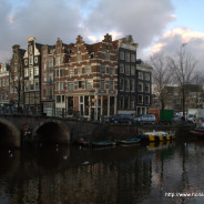 Highlights of Amsterdam