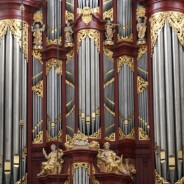 The great Haarlem organ